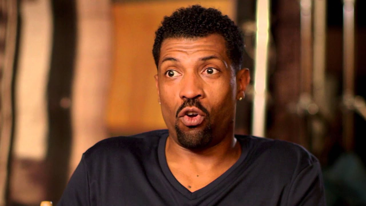 Deon Cole Barber Shop