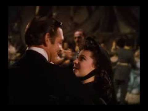 Gone with the Wind (Confederate Ball Scene)