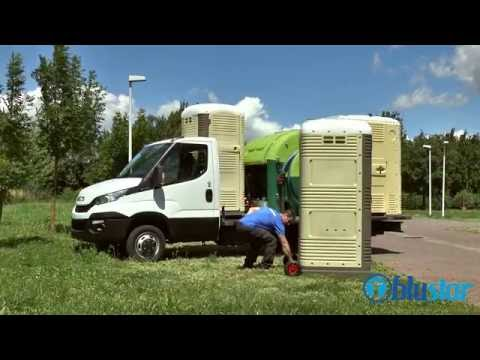 Top 3 Items you need for your Portable Toilet Rental Business