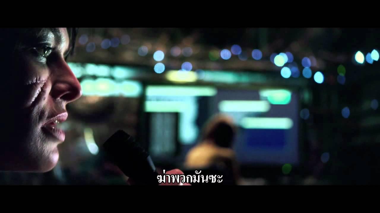 Photo of คาร์ล เออร์บัน ภาพยนตร์ – ตัวอย่างหนัง Dredd (2012) – Trailer [HD ซับไทย]