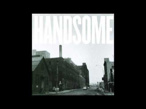 HANDSOME S/T [full album]