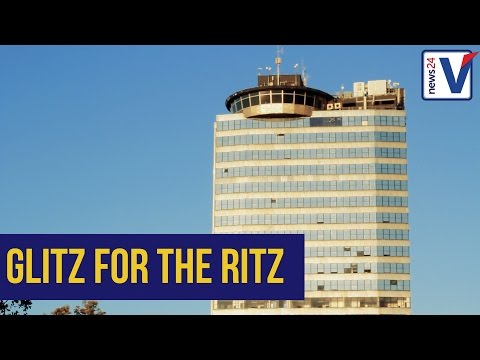 Glitz for the Ritz