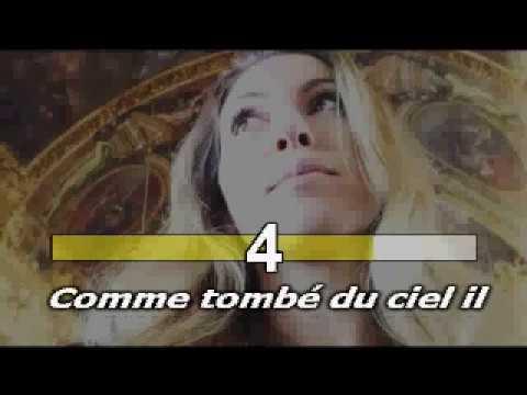 Karaoké Et Si C'etait Lui, Les 3 Mousquetaires, Sarah