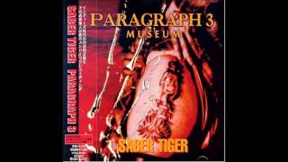 "The fourth song of 7th LP ""Paragraph 3 - Museym"" (1998) Fandango Re..."