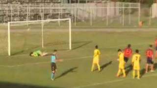 Olimpic Sansovino-Foiano 1-3 Eccellenza Girone B