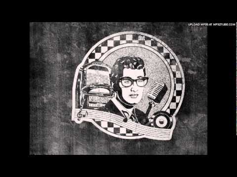 Buddy Holly - Maybe Baby [Live at BBC]