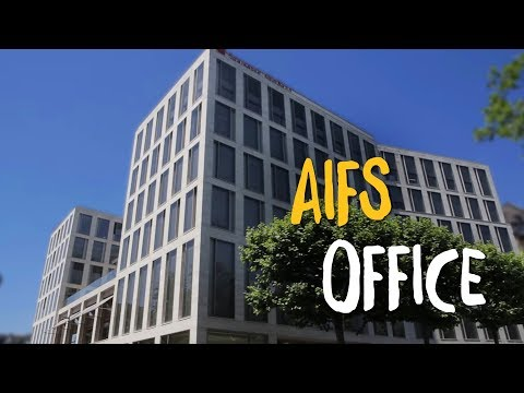 AIFS Office in Bonn