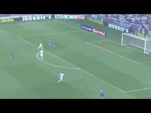 Jose Jimenez Amazing Own Goal vs Italy