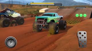 Racing Xtreme 2: Top Monster Truck & Offroad Fun Gameplay Trailer ANDROID GAMES on GplayG