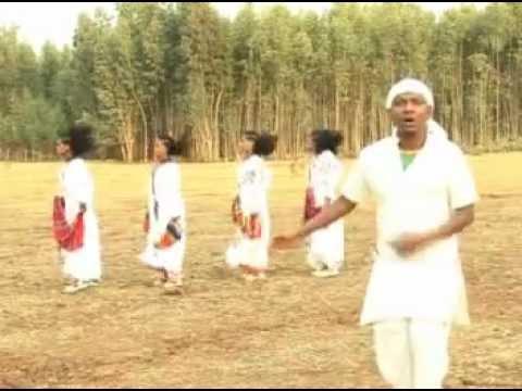 Ethiopian New Music Guade Gezachew Ashafergn / Gonder 2012