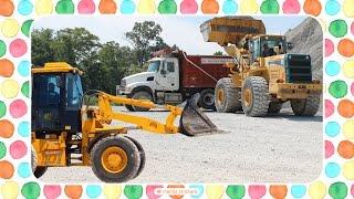 Dopravné prostriedky - prehľad: 1. časť série Dopravné prostriedky a ich zvuky pre deti