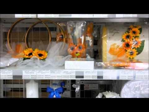 Микрос. Территория праздника в Белгороде - магазин праздничных товаров. Апрель 2015 г.