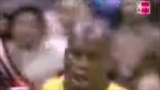 Shaquille O'Neal best plays of  2002 Finals