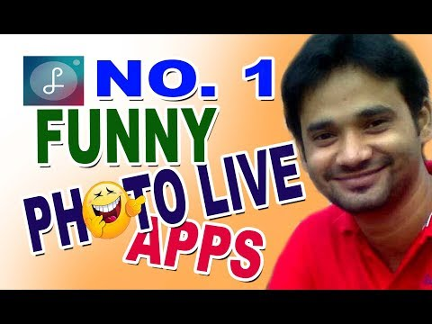Photo Funny Apps   GIF & Video Convert