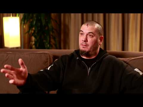 Pantera's Philip Anselmo Tells the Tale of '5 Minutes Alone'