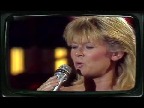 Gitte - Tränen vielleicht 1983