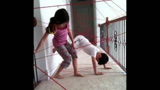 Великолепные идеи развивающих игр и занятий для детей. Выпуск #8