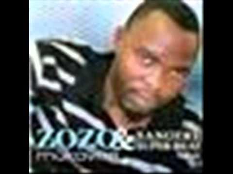 """Zozo and Zengere Super Beat - """"Vhomasindi""""."""
