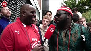 Newcastle United 1-2 Arsenal | We Lack Physicality In Midfield Without Torreira Or Iwobi! (Kelechi)