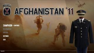 Afghanistan 11 Gameplay and Preview