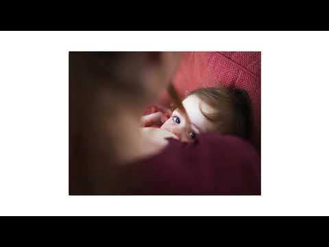 Breastfeeding An Act Of Love - A Lifetime Of Good Health