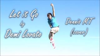 Let it Go English version by Devi Lovato Japanese version by May J ...