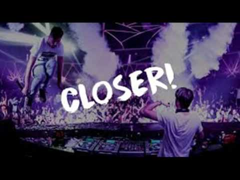 The Chainsmokers - Closer (Lyric) ft....