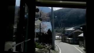 松電バス*三才山線 一の瀬行