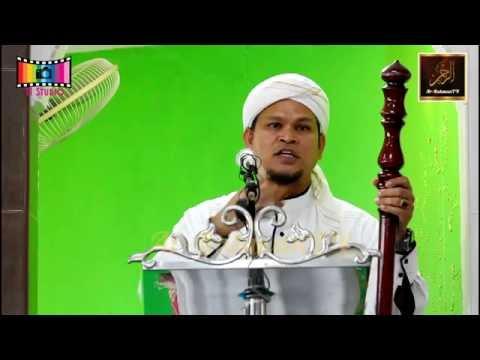 Ustaz Abdullah Khairi - Siapa Nak Masuk Neraka?