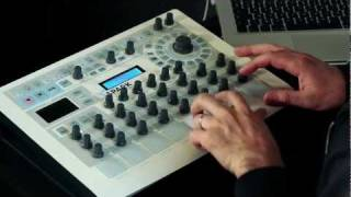 Presenting SPARK  Creative Drum Machine