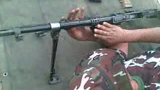 Manipur VDF Training video
