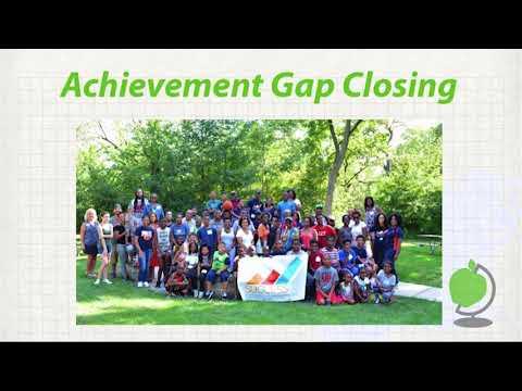 closing achievment gap