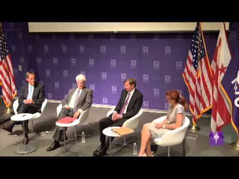 Building America's Energy Future: A Portfolio of Promising Policies - Part 2 @ NYU DC