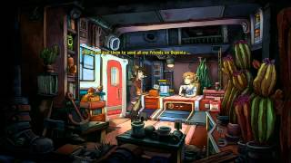 Deponia: Giant Bomb Quick Look