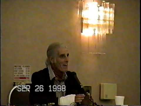 Dick Peabody Tom Lowell And Pierre Jalbert 1998 Youtube