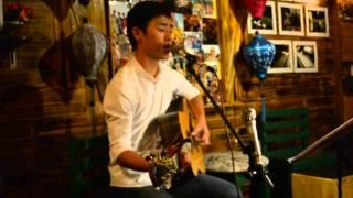 Tóc gió thôi bay ( Phi Long - 1975 Acoustic Coffee VT )