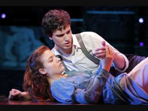 Jake Epstein and Christy Altomare on WFAE 90.7 FM Part 2 of 3