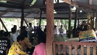 Dhamma in English