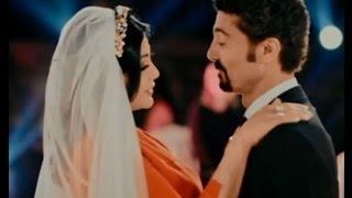 خالد النبوي و هيفاء وهبي في اجمل رقصة رومانسية  |  Haifa Wehbe Dancing