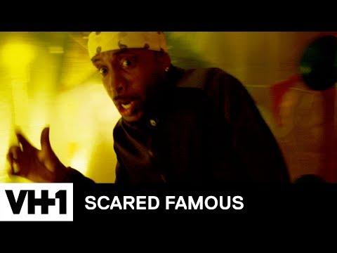 Scared Famous  Season 1  Super   Premieres Monday October 23 98c