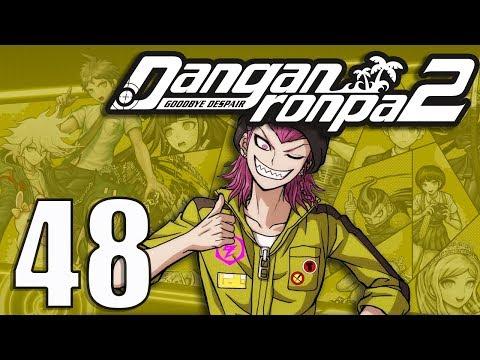 Danganronpa 2: Goodbye Despair -48- Passing The Time