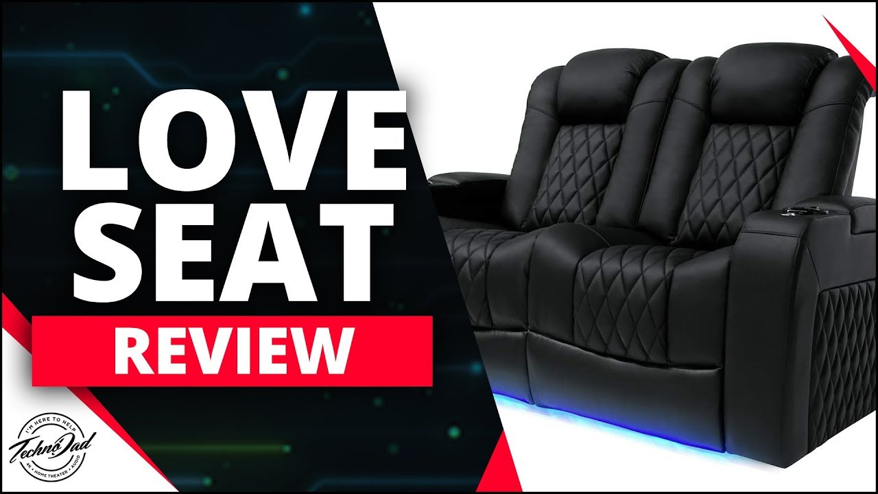 Home Theater Seating In Your Living