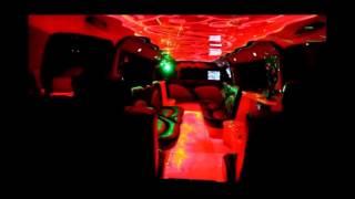 AvtoMagnat Лимузин INFINITI QX 56 480 3