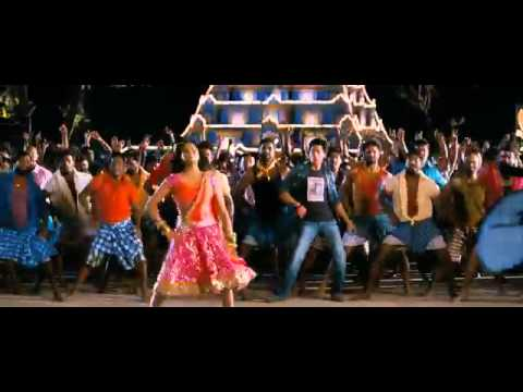 1 2 3 4 Get On The Dance Floor Chennai Express Blu Ray Eng