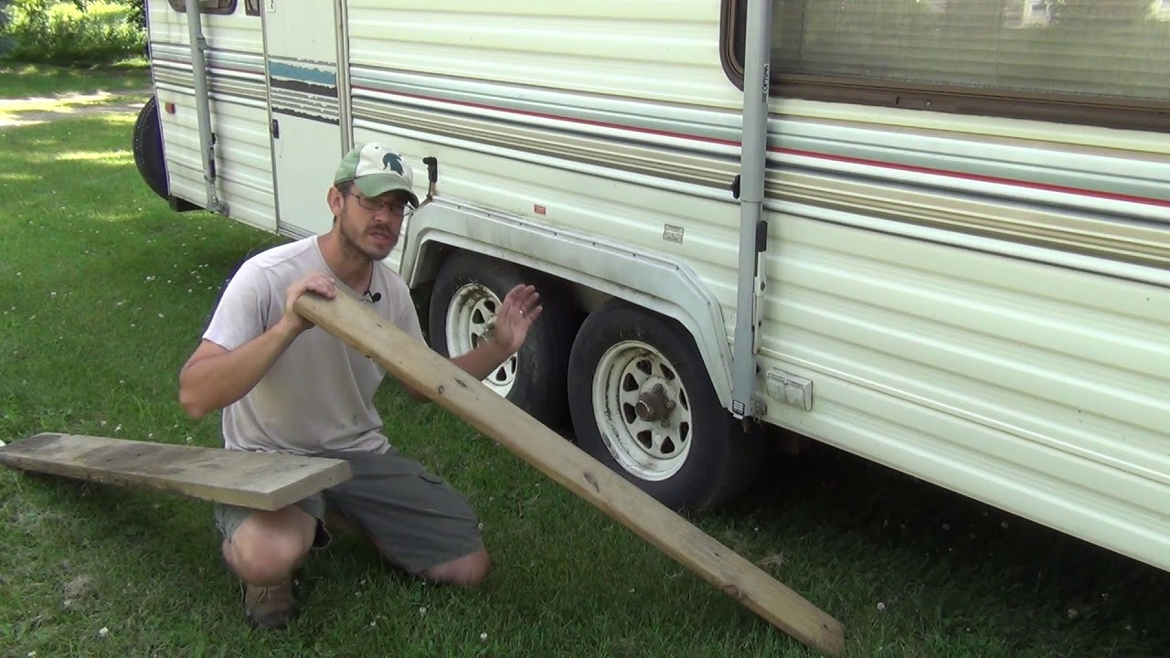 Forum on this topic: How to Level a Camper, how-to-level-a-camper/