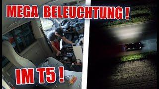 Herzstück im VW T5 - Das Inomatic 2012 Bedienteil ! | ItsMarvin