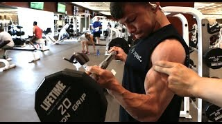 Getting Vascular! || Tristyn Lee Arm Workout