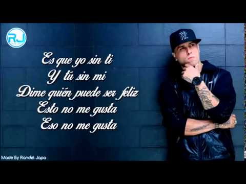 El Perdon - Nicky Jam & Enrique Iglesias [FREE MP3]