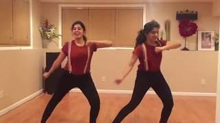 Hamsaro(Azhagiye) - CHELIYAA Dance Video|Choreography by Mounika|