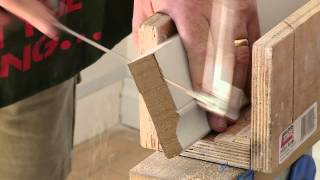 How To Install Skirting Boards - DIY At Bunnings
